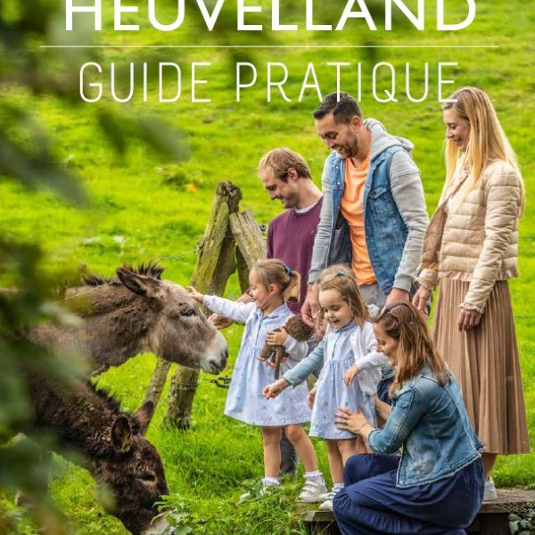 Cover_Heuvelland Guide Pratique