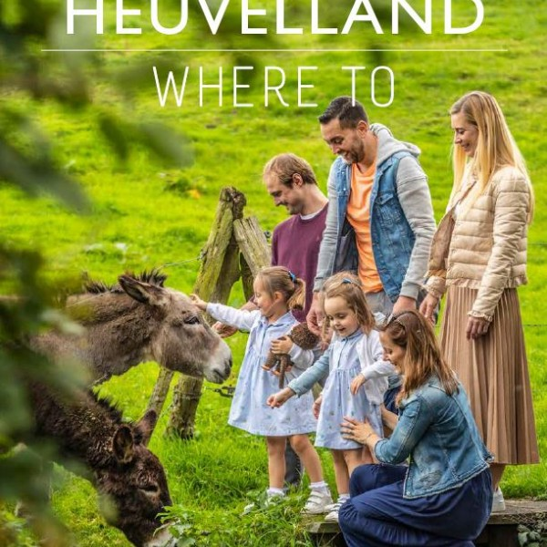 Cover_Heuvelland Where To Go