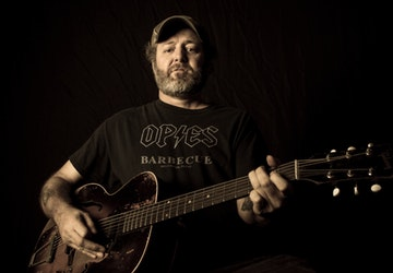 Scott H.Biram © Christopher Cardoza